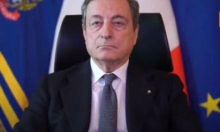 Insieme ….. a Draghi … e oltre – di Maurizio Cotta