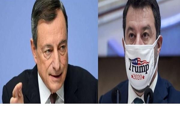 Salvini, ci vuole rispetto – di Domenico Galbiati