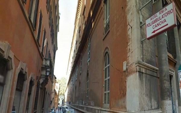 Schiaffo del Consiglio di Stato alla Regione Lazio: l'Ospedale san Giacomo di Roma non andava chiuso