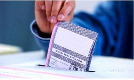 Le firme per le liste elettorali e la partecipazione democratica