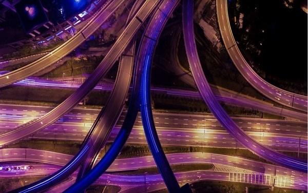 Le infrastrutture per rilanciare l'Italia. Aperitivo Insieme Veneto – Puglia
