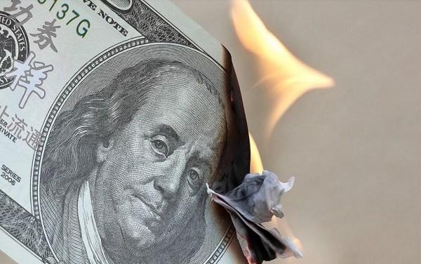 Usa: aumenta l'inflazione