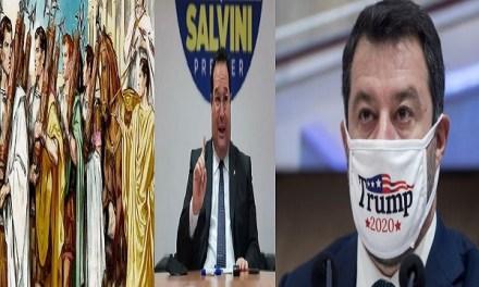 """Durigon e il tentativo di """"baratto"""" di Salvini – di Giancarlo Infante"""