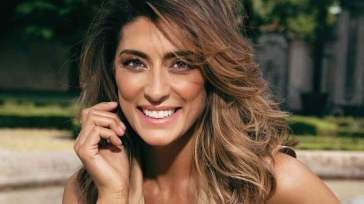 Elisa Isoardi è spiccicata alla mamma: sembrano due gocce d'acqua!