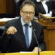Political Party Funding Disclosure: More To Do With The Matter Of The ANC Disadvantaging The Opposition – Hon. James Selfe