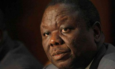 No, Morgan Tsvangirai is not dead