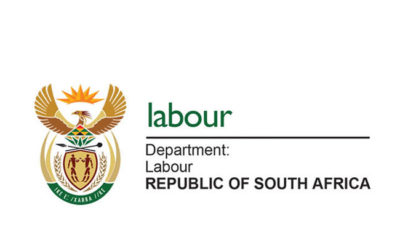 Department of Labour calls for comments on the Compensation for Occupational Injuries and Diseases Amendment Bill