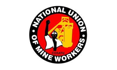 NUM denies allegations that Eskom would not be able to pay salaries