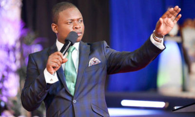 No smoke without fire in Bushiri case, says activist
