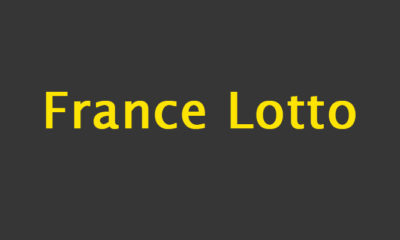 France Lotto Results: Wednesday, 23 January 2019