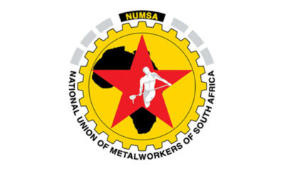 NUMSA distances itself from plastic sector strike violence