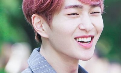 SHINee's Onew cleared of sexual harassment charges