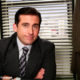 Why did Steve Carell leave The Office?