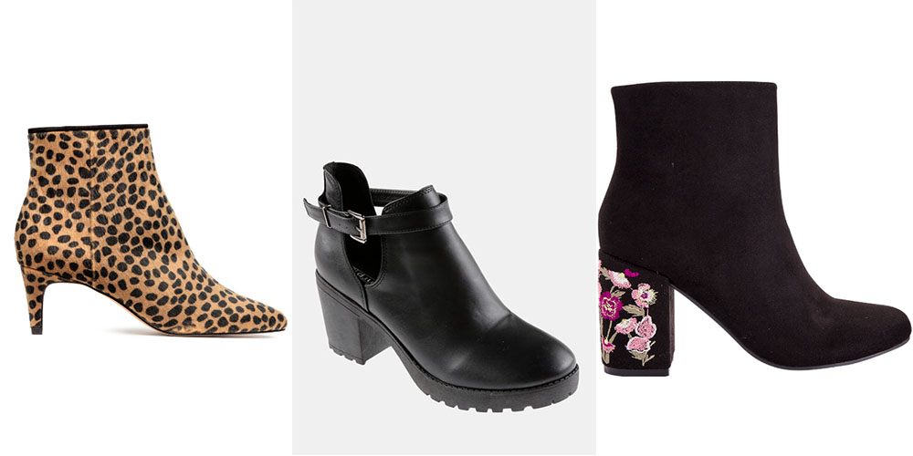 e4905f6e031 Winter Fashion 2018: Here are the five must-have boots this winter ...