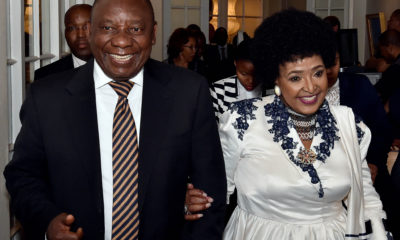 Ramaphosa announces 14 April as date for Madikizela-Mandela funeral