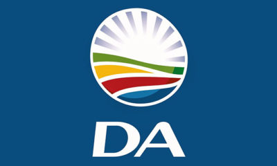 "DA slams ANC over ""stolen campaign slogan"""