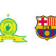 Mamelodi Sundowns confirm FC Barcelona match for 16 May 2018