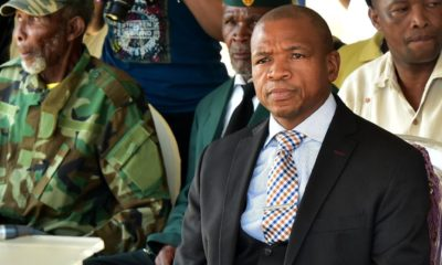 [LISTEN] Mahumapelo must be prosecuted – DA North West