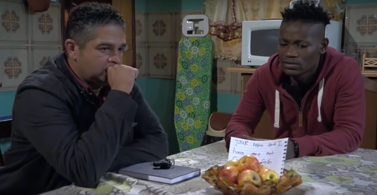 Skeem Saam Latest Episode Review and Teaser for 9 July 2018