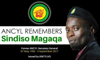 Court hears that Magaqa's death was plotted in 2016 ANCYL