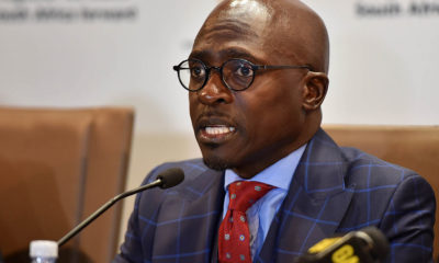 The DA to Cyril Ramaphosa: Get rid of Malusi Gigaba
