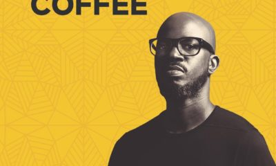 Black Coffee to collaborate with prominent international act at Global Citizen Festival