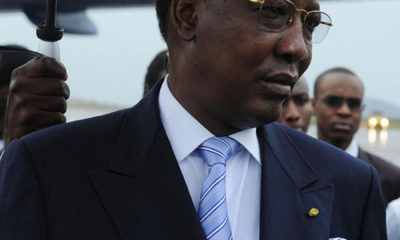 Chadian leader and head of INEC butt heads on electoral calendar