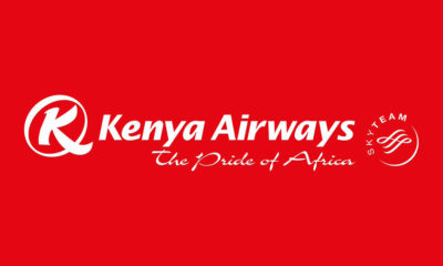 Kenya Airways announces its suspension of NSE trading