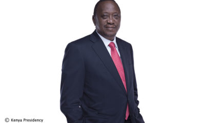 Kenyatta: Africa's progress dependent on integration