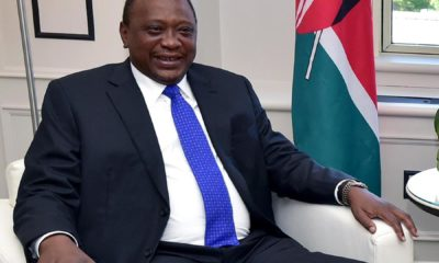 Kenyan President encourages African countries to complement each other to build economies