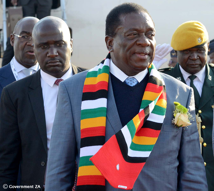 BFTU urges President Mnangagwa to release detained fuel protestors