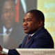 Mozambique President Nyusi visits Russia for economic diplomacy discussions