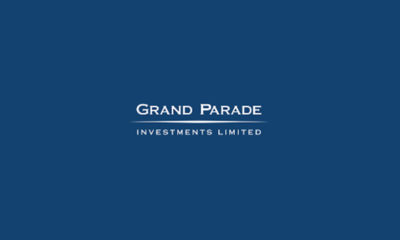 Grand Parade Investments removes two board members
