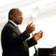 Ramaphosa urges South Africans not to panic over power crisis Eskom's