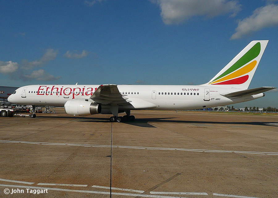 Ethiopian Airlines offers Air Zimbabwe lucrative partnership deal