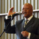 South Africa's economy attracts $15 billion through renewable energy Jeff Radebe
