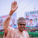 Nigeria's 60 presidential candidates call recent elections 'fair and credible'