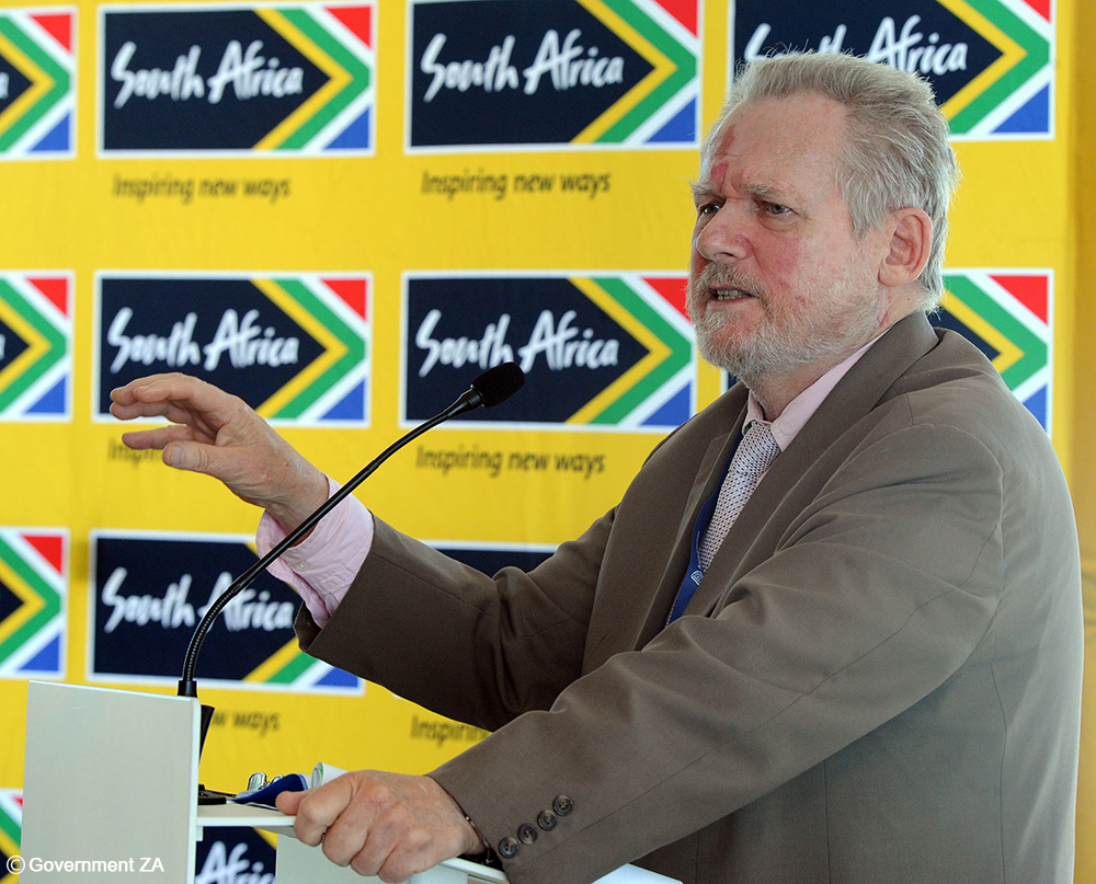 South African investment to be key focus of BRICS Business Council meeting