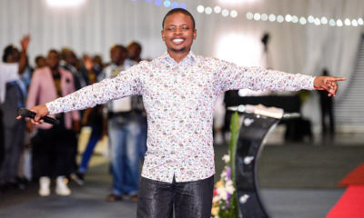 South African prosecutors confiscate Bushiri's private jet