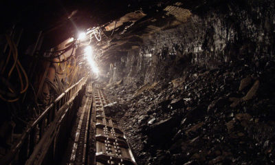 Search and rescue operations continue in SA mine collapse