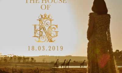 Bonang Matheba to launch an MCC line with Woolworths House of BNG