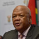 Jeff Radebe and Siyabonga Cwele latest MPs to resign