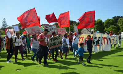 Reclaim the City wants Rondebosch Golf Course to be used for housing