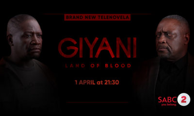 Giyani: Land Of The Blood