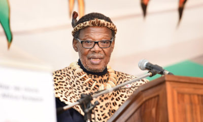 IFP leader Mangosuthu Buthelezi: Demagogues driving hatred in South Africa