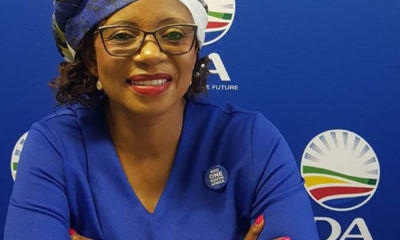DA urges Zondo Commission to summon Ace Magashule