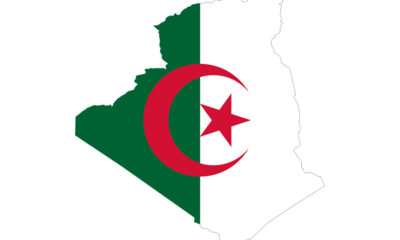 Algeria witnesses swearing in of its new president, Abdelmadjid Tebboune
