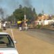 Rabie Ridge residents protests
