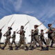 South African troops condemned for abusing citizens