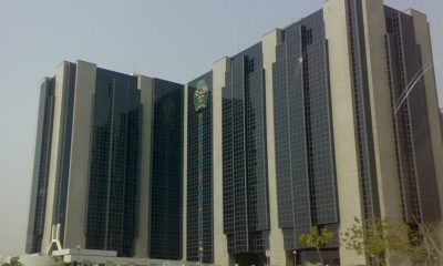Nigeria's central bank enters into agreement with several bodies to grow manufacturing sector